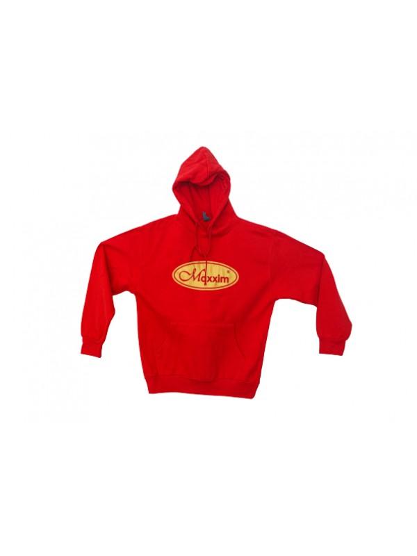 Maxxim Zip Up Hoodie Jacket