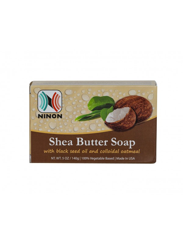 Ninon Shea Butter Soap