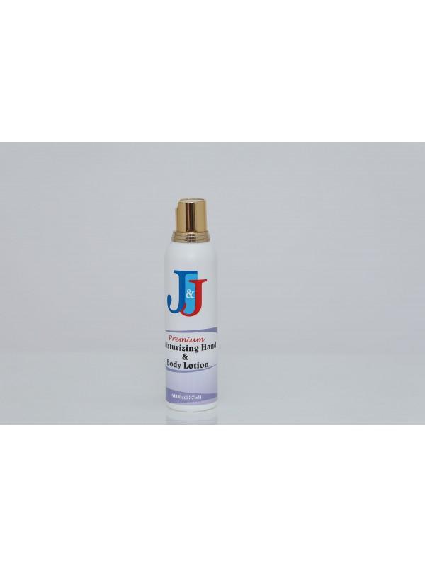 J&J Premium Moisturizing Hand & Body Lotio...