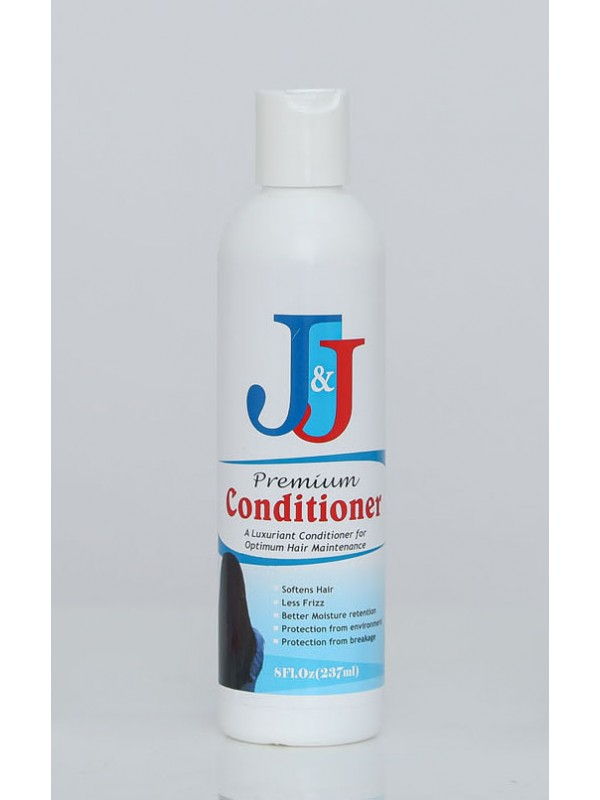 J&J Premium Conditioner