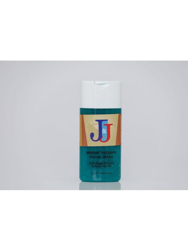 J&J Marine Therapy Facial Wash