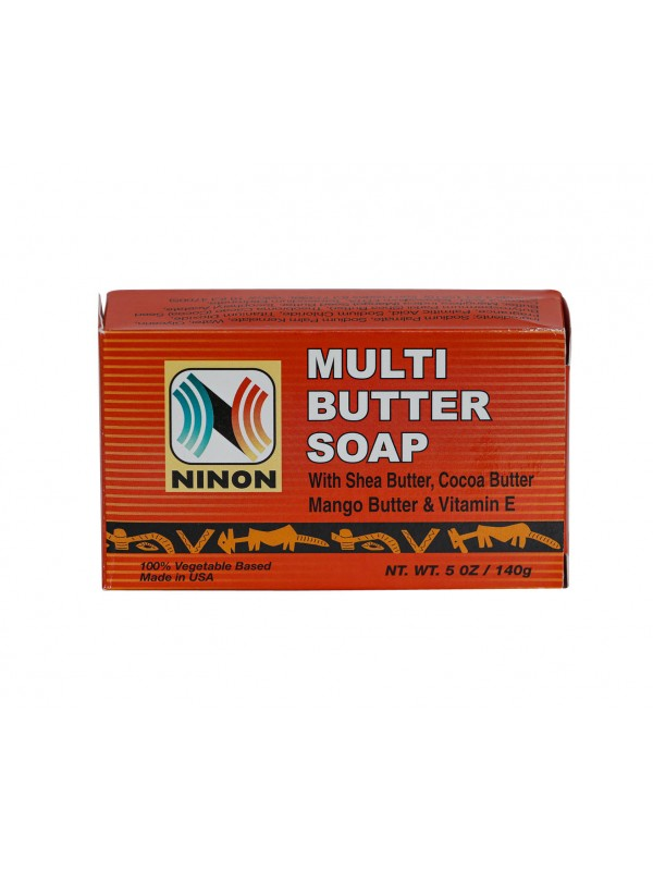 Multi Butter Soap