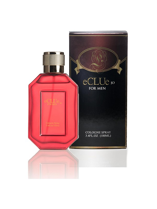 eCLUe for Men
