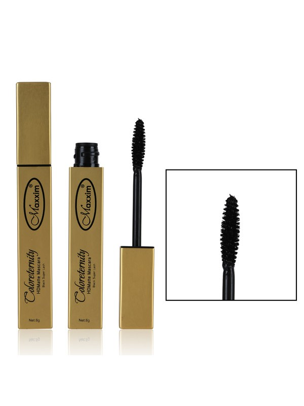 Maxxim Coloreternity HD Matte Mascara