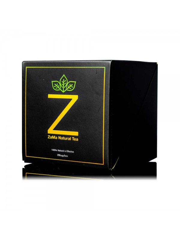 ZaMa Natural Tea